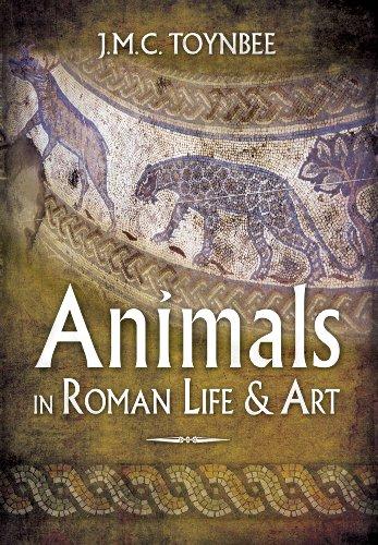 Animals in Roman Life & Art (Sabiduría Tolteca/ Toltec Wisdom Book)
