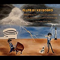 Flute By Keyboard by Erich Graf (2014-05-03)
