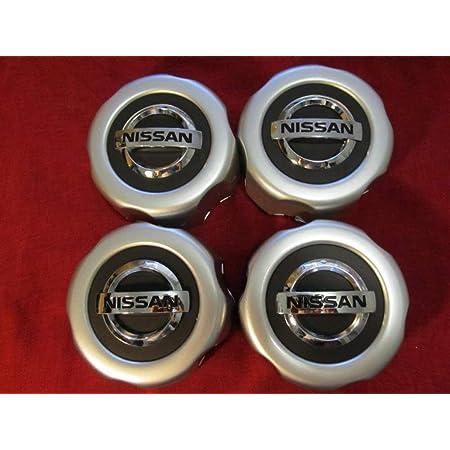 2000-2004 XTERRA FRONTIER Wheel Center Hub Cap Aftermarket