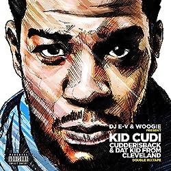 Kid Cudi-Double Mixtape
