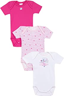 f91bed2c07d62 Amazon.fr   Absorba - Bébé fille 0-24m   Bébé   Vêtements