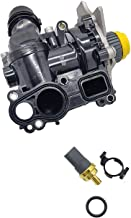 audi a3 thermostat replacement