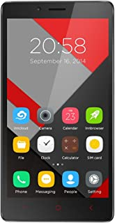 InnJoo Note Dual Sim - 16GB, 3G, Wifi, Black