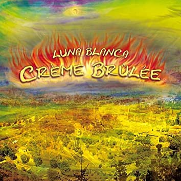 Crème Brûlée (Radio Edit)
