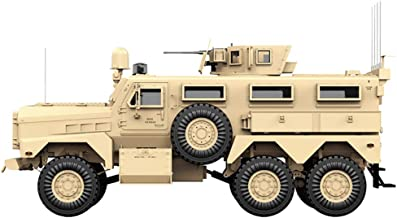 W&HH 1/12 Remote Control Off-Road Army Car,6WD Child Remote Control Military Truck,RC Off Road Trucks Gift for Children & Adults
