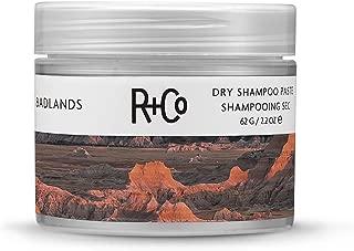 R+Co Badlands Dry Shampoo Paste, 62 grams
