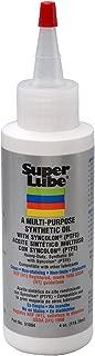 スーパールブ(Super Lube) 多目的オイル PTFE 118mL [並行輸入品]