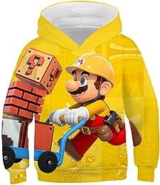 Classique Jeu de Bande Dessinée Super Mario Bros V