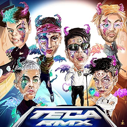 Asan, Bhavi & Ysy A feat. Neo Pistea, Midel, Rei & Zecca