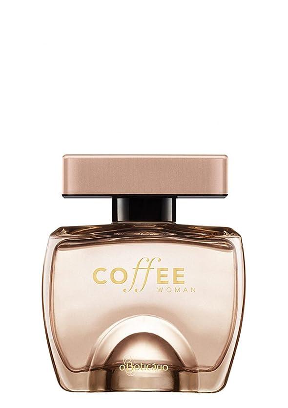農業の生きている野なオ?ボチカリオ オードトワレ コーヒーウーマン COFFEE WOMAN 女性用 香水 100ml