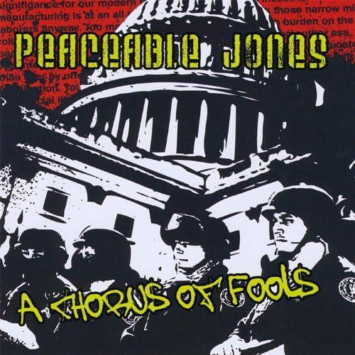 Peaceable Jones