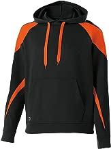 Best black and orange sweatshirt Reviews