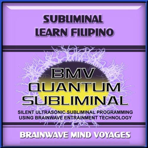 Subliminal Learn Filipino - Ocean Soundscape Track