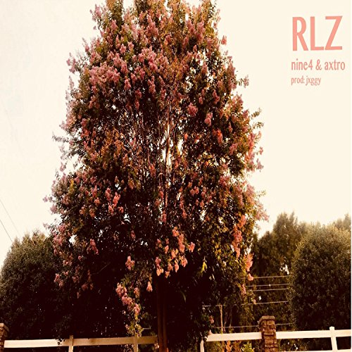 RLZ (feat. Axtro) [Explicit]