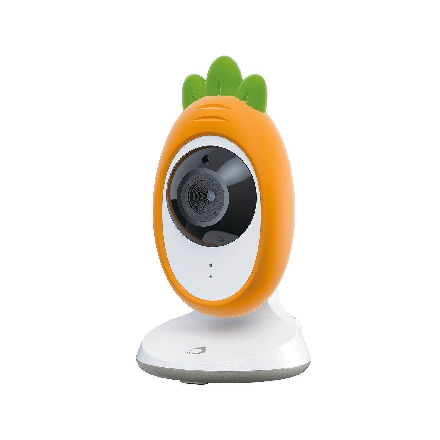 Dragon Touch Baby Camera for E40 Video Baby Monitor (Monitor not Included)