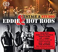 Stage & Studio by Eddie & The Hot Rods