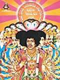 The Jimi Hendrix Experience: Axis - Bold As Love: Guitar Recorded Versions (Album): Noten für Gitarre