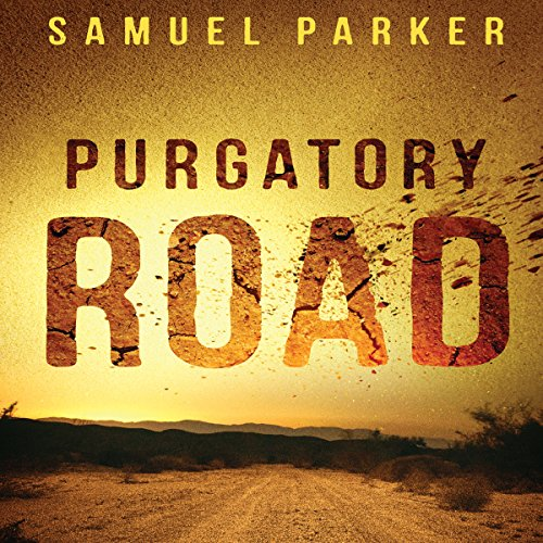 Purgatory Road audiobook cover art
