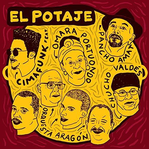 Cimafunk feat. Omara Portuondo, Orquesta Aragón, Pancho Amat & Chucho Valdés