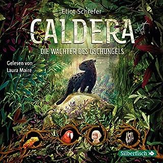 Die Wächter des Dschungels     Caldera 1              Autor:                                                                                                                                 Eliot Schrefer                               Sprecher:                                                                                                                                 Laura Maire                      Spieldauer: 6 Std. und 2 Min.     12 Bewertungen     Gesamt 4,4