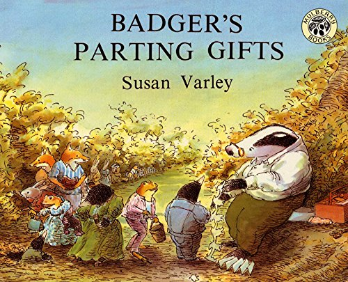 Badger's Parting Giftsの詳細を見る