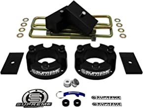 Supreme Suspensions - Full Lift Kit for 2005-2019 Nissan Frontier 3