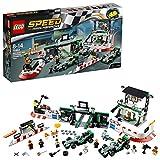LEGO- Speed Champions Mercedes Amg Petronas...