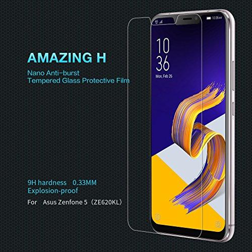 Nillkin Amazing H Xiaomi 6X (A2) - Protector de Pantalla Dureza 9H...