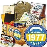Original 1977 / DDR Ostpaket / Geschenkidee DDR zum Geburtstag / NVA Box