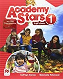 ACADEMY STARS 1 Perform Bklt Pb Pk