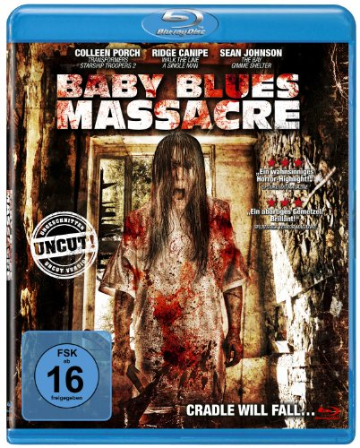 Baby Blues Massacre [Blu-ray]