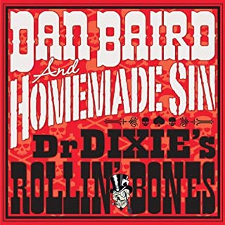 Dr Dixie's Rollin Bones