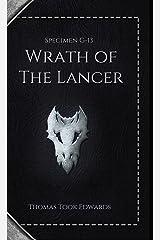 Specimen G-13: Wrath of the Lancer Deluxe Edition Hardcover