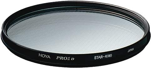 Hoya 55mm Pro-1 Digital Star-4 Screw-in Filter