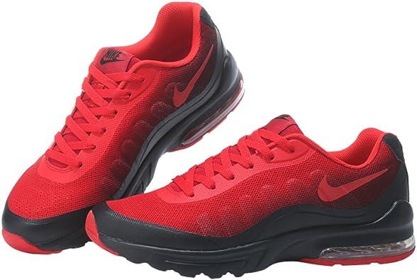 Nike Air Max 95 Invigor Print Red Black Men's : Amazon.ca ...
