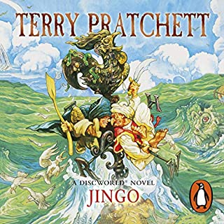 Jingo cover art