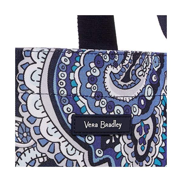 Vera Bradley Lighten Up Shopper Tote Bag