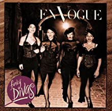 Funky Divas by En Vogue (1993-08-02)
