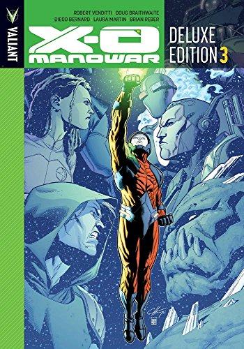 Download X-O Manowar 3 168215131X