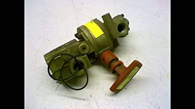 Ross 2773A4082 Lock-Out Solenoid Valve 120 Vac