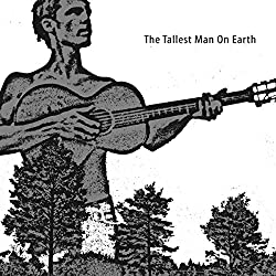 The Tallest Man on Earth EP