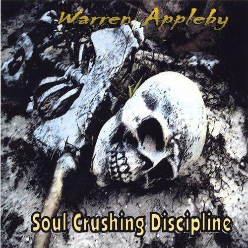 Warren Appleby