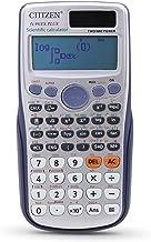 $50 » Cute Mini Calculator Financial Calculator Scientific Calculator 417 Functions Large LCD Display Kids Calculators for High...