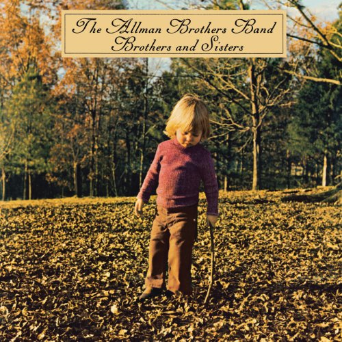 Brothers And Sisters [2 CD][Deluxe Edition] -  The Allman Brothers Band, Audio CD