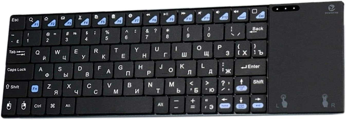 Superlatite Xiaohu Gaming Keyboard Wireless Outstanding Bluetooth and