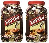 Kopiko, Candy in Jar, Cappuccino - 800g/28.2oz