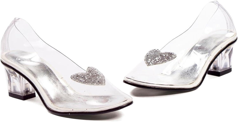 Ellie Shoes Girl's High order Ariel Ice Princess - Mermaid Costume Regular dealer Sh Heels