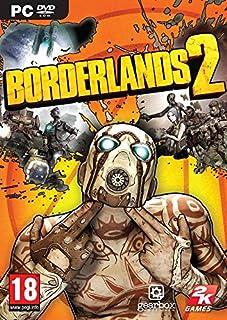 Borderlands 2 (B005NI4384) | Amazon price tracker / tracking, Amazon price history charts, Amazon price watches, Amazon price drop alerts