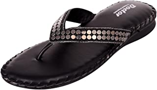DOCTOR EXTRA SOFT Chappal Ortho Care Orthopaedic and Diabetic Comfort Doctor Flip-Flop and House Slipper's for Women's