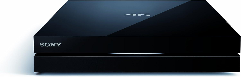 Sony FMPX10 4K Ultra HD Media Player